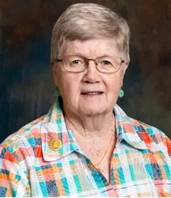 Sr. Dorothy Metz
