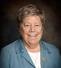 Jane Iannucelli, SC President