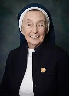 Sr. Marie Irene Breheny, SC