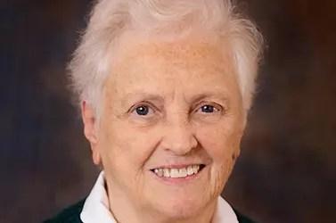 In Memoriam: Sister Patricia Maureen Mulryan, SC