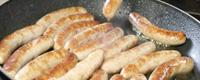 GF Sausage Mix