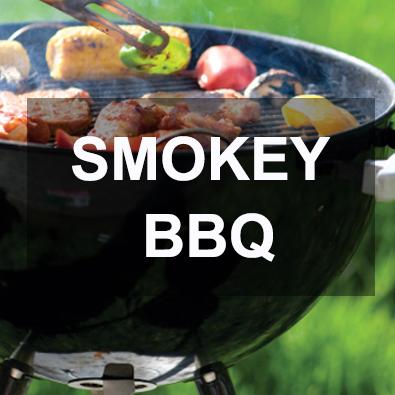 MEALMAKER NATURALS SMOKEY BBQ GLAZE 2.5KG
