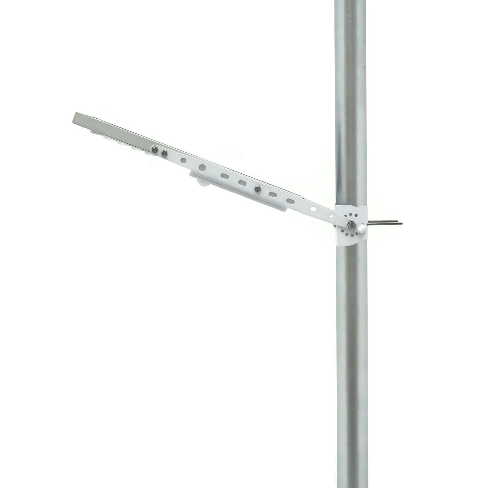 Alpha X Solar Street Light