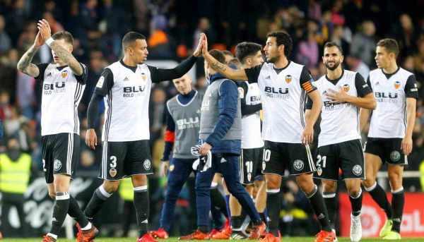 Valencia-Eibar, Liga: diretta streaming e tv, probabili formazioni