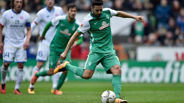 Mainz-Werder Brema