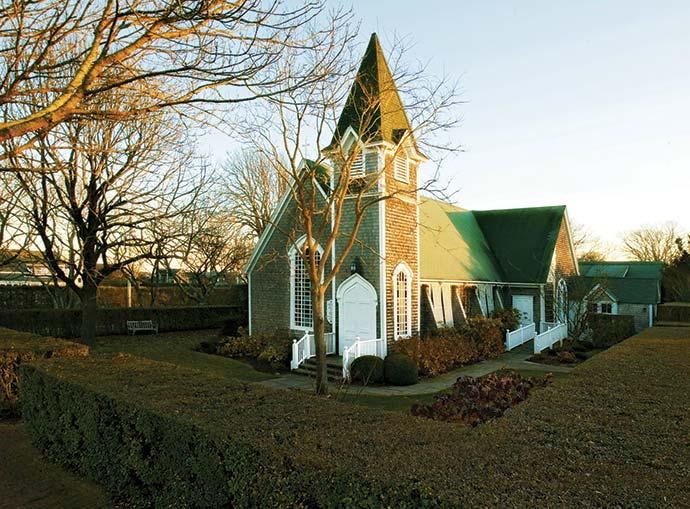 Image result for sconset chapel nantucket
