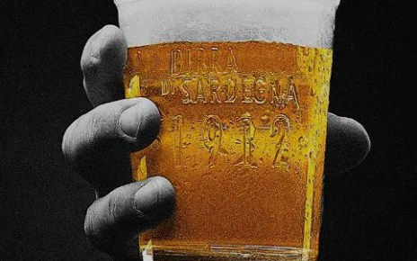 bicchieri birra Ichnusa
