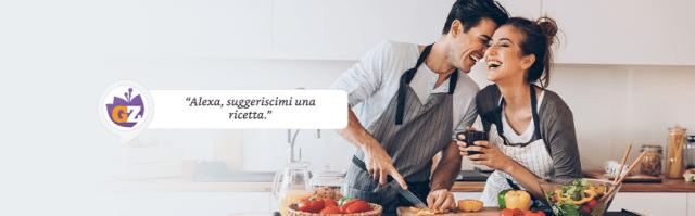per la cucina