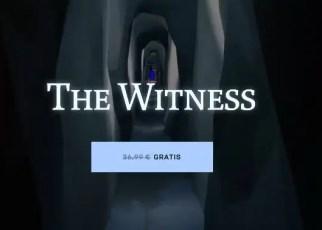 The Witness Gratis