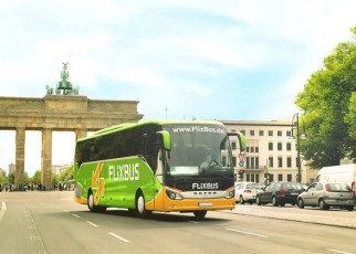 Flixbus: Promo Pasqua