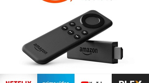 Fire TV Stick | Basic Edition