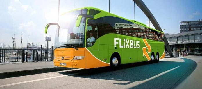 Flixbus: riscatta GRATIS lo sconto del 10%