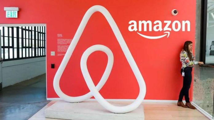 Amazon regala un buono Airbnb da 30€ sull'acquisto di un libro