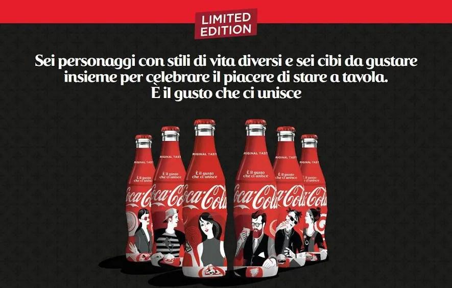 concorso coca