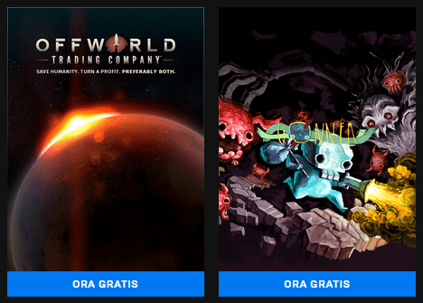 Gonner Offworld Trading Company
