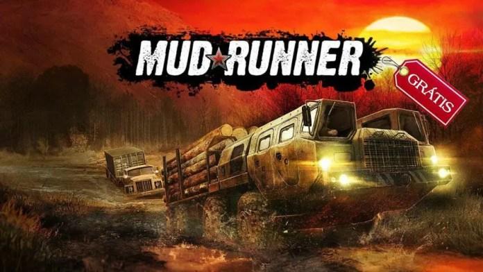 MudRunner GRATIS su Epic Games Store