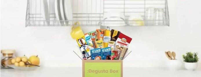 Degustabox Aprile 2021: Birra Moretti filtrata a freddo, Elah, Ritter sport e tanto altro a soli 9,99€