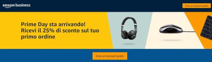Prime Day 2021 Amazon Business
