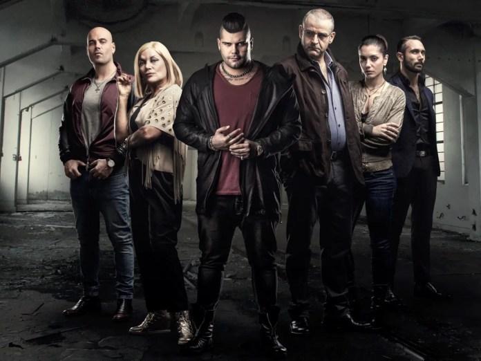 Gomorra: 10 migliori serie televisive su Now