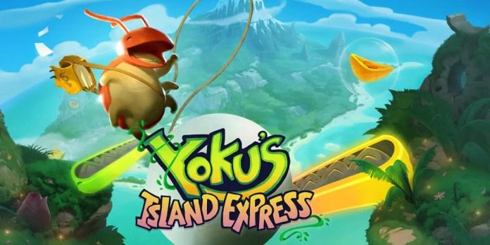 Epic Games: Yoku's Island Express Gratis per Pc