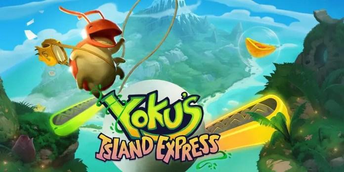 Yoku's Island Express