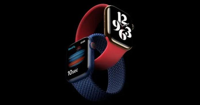 Apple Watch 7 rumors: meglio attendere la presentazione o puntare su Apple Watch 6?