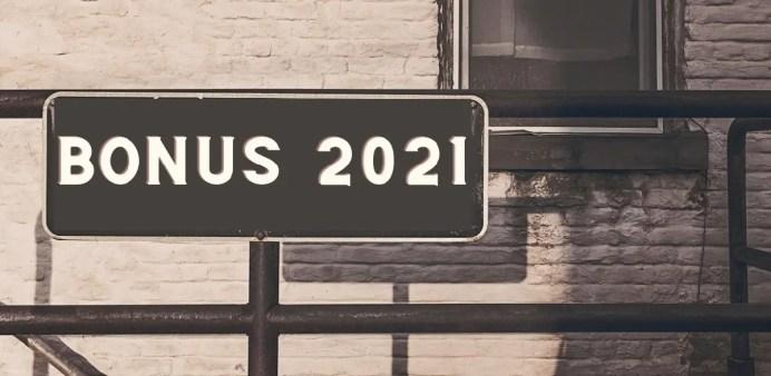 Bonus: richiedili entro il 31 dicembre 2021