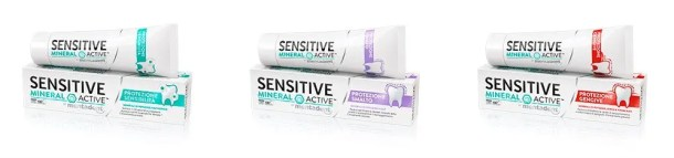 mentadent mineral active