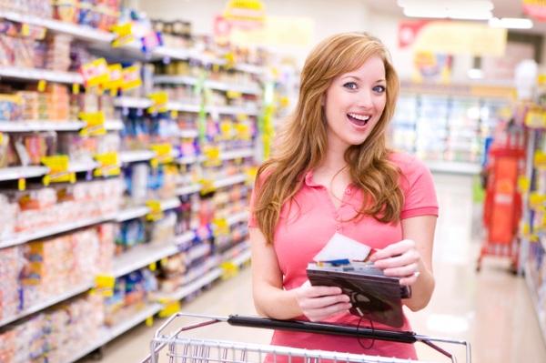 In quali supermercati posso usare i miei buoni sconto?