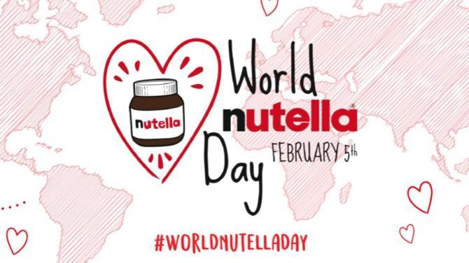 8866e27900 Nutella Day: 10 idee regalo per tutti gli amanti della Nutella! – Scontrino  Felice