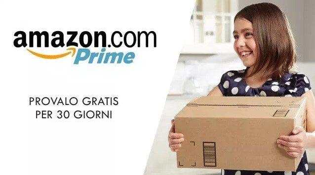 amazon prime gratis Codici Sconto e Offerte Amazon: approfittane subito e risparmia! (Solo oggi 23 aprile 2019)