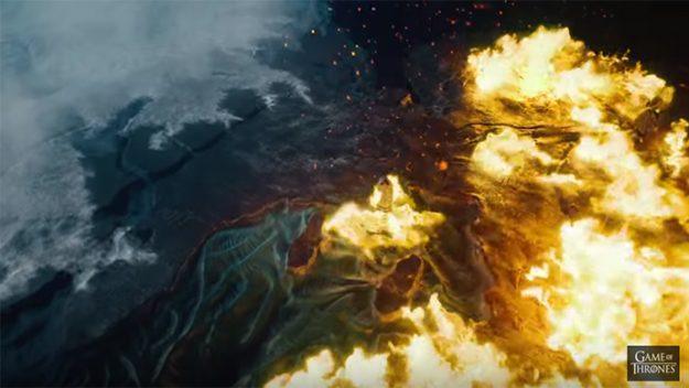 """Con Sky vinci un viaggio nei luoghi epici de """"Il Trono di Spade"""" in Islanda e Croazia!"""