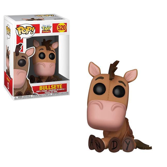 %name Vinci un Funko Pop! di Toy Story con EMP