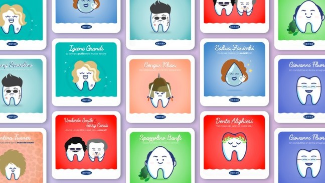 Memoform Concorso gratuito Memoform: vinci uno dei 30 kit da viaggio Emoform per i tuoi denti