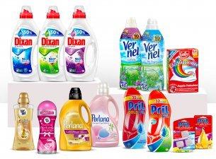 www.scontrinofelice.it assortimento bucato e lavastoviglie gold 21 Offerta Casa Henkel: sconto di 35€ su 70€ + spedizione gratis! DA NON PERDERE!