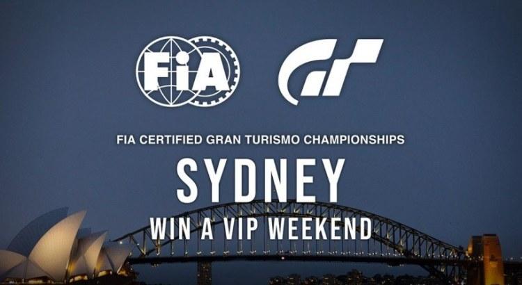 Vinci un weekend VIP per il Gran Turismo World Tour 2020 a Sydney con TAG Heuer
