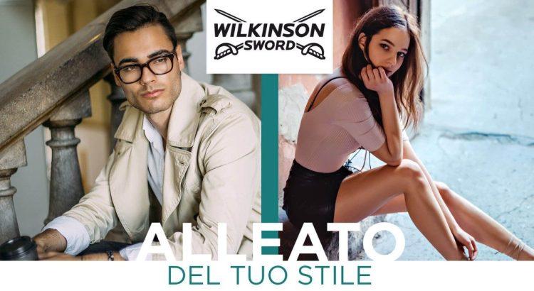 Concorso a premi Wilkinson Alleato del tuo Stile