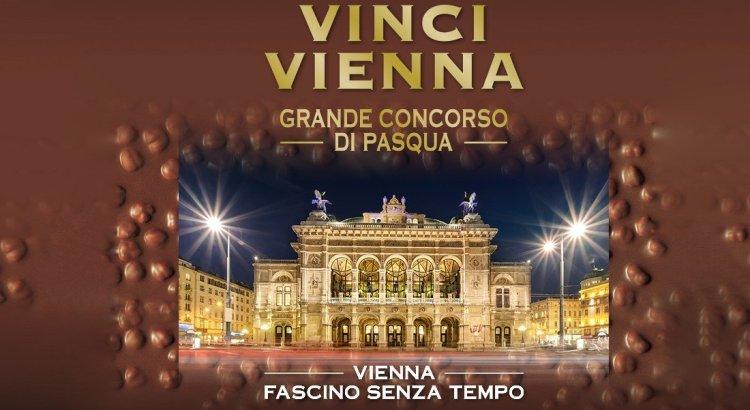 Uova di Pasqua Novi vinci weekend a Vienna