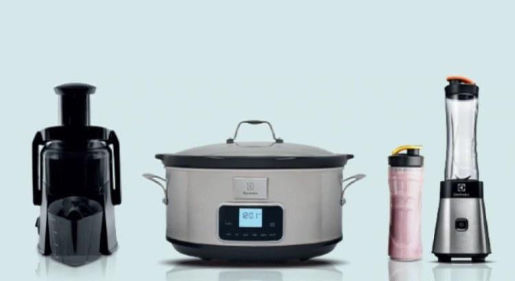 Electrolux Una ricarica naturale in cucina e nella vita