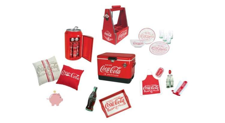Concorso Coca Cola Il gusto che unisce