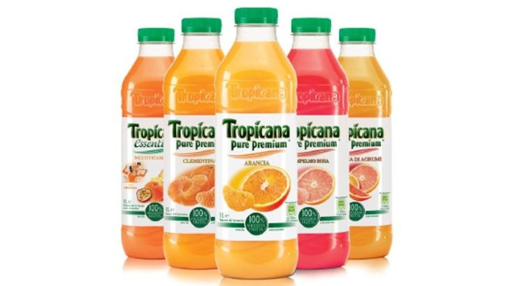 concorso Tropicana, Lipton, Naked, Quaker GActive programma primavera