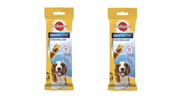 Diventa tester Pedigree Dentastix The Insiders