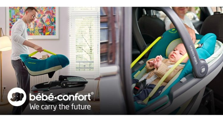 Diventa tester Seggiolino Auto Coral di Bebé Confort