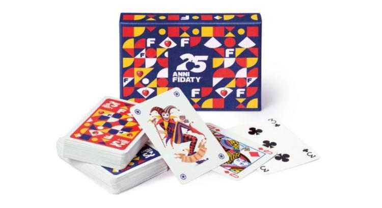 Esselunga omaggio 25 giugno 2020 cofanetto mazzi di carte francesi