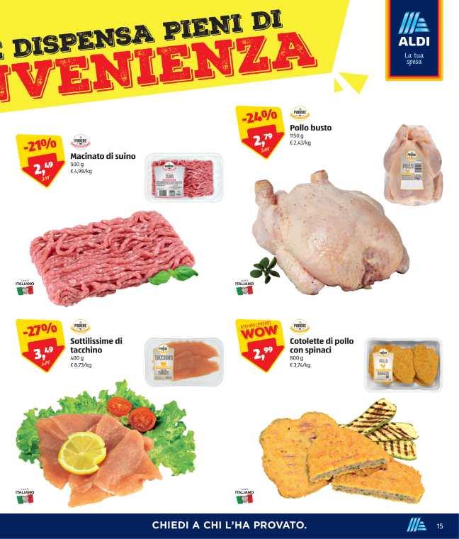 %name [Anteprima] Volantino Offerte ALDI valido dal 6/07 al 12/07 2020