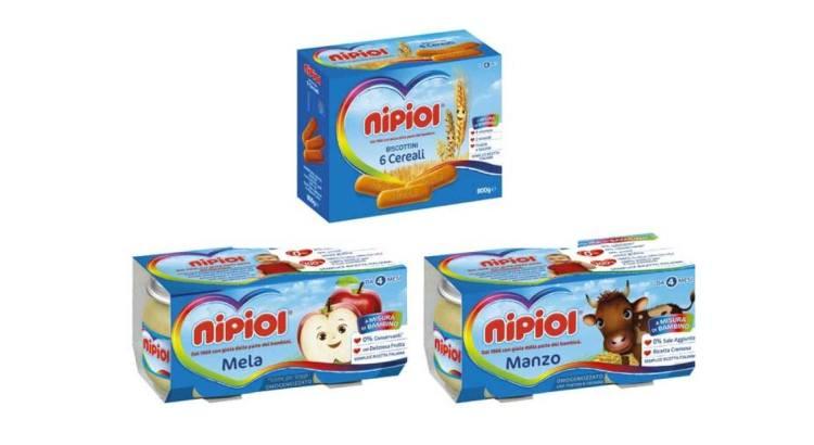 Nipiol Buoni come i Bambini ricevi buoni sconto