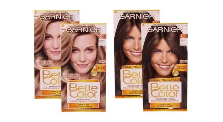 Spendi e Riprendi Belle Color 2020