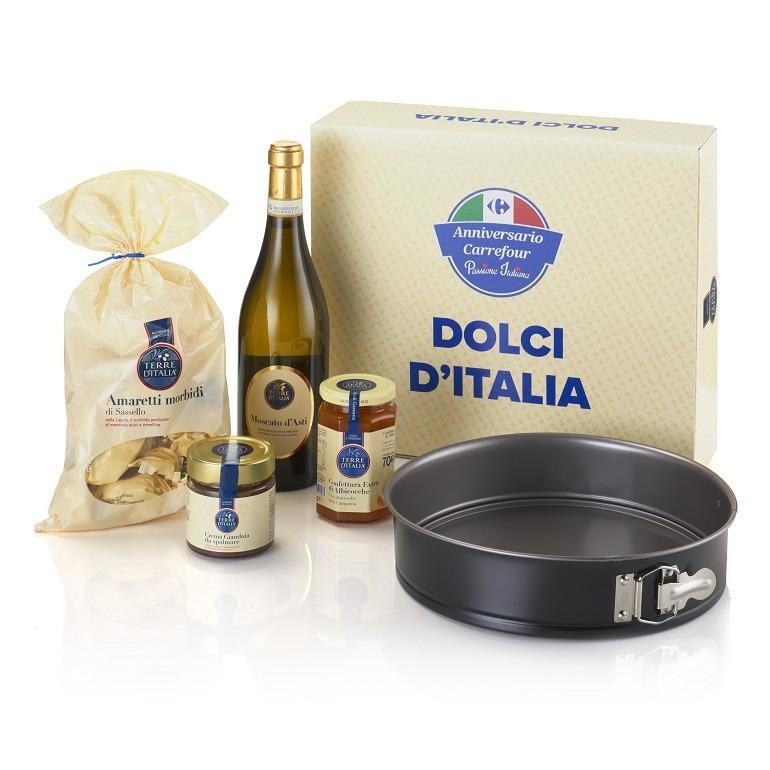 """%name Concorso Carrefour """"Passione Italiana"""": vinci 21.600 premi e 50 Fiat 500 Hybrid Pop!"""
