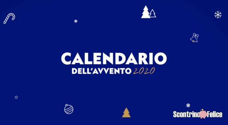 Calendario dell'Avvento Nivea 2020