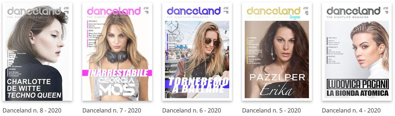 www.scontrinofelice.it pubblicazioni gratuite da leggere durante le feste danceland Riviste da leggere gratis durante le feste